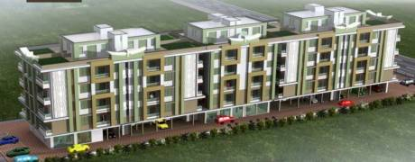 1397 sqft, 3 bhk Apartment in Builder Project Vishwakarma Industrial Area, Jaipur at Rs. 85.0000 Lacs