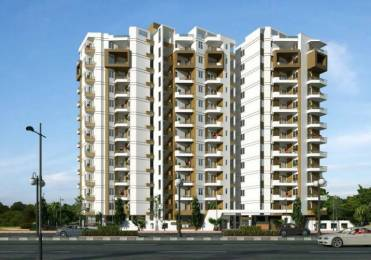 1475 sqft, 3 bhk Apartment in Builder Project Patrakar Colony, Jaipur at Rs. 41.3000 Lacs