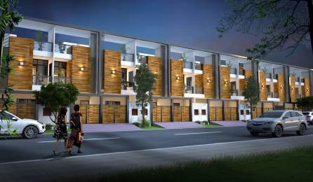 1365 sqft, 3 bhk Villa in Builder Project Mansarovar, Jaipur at Rs. 46.0000 Lacs