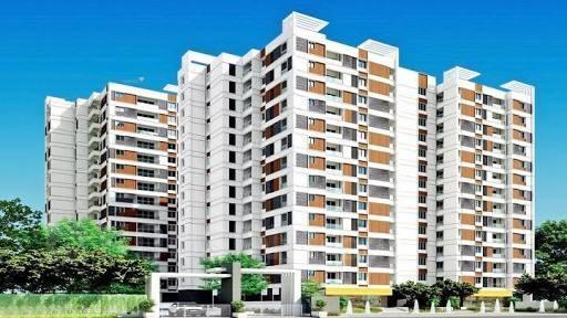 974 sqft, 2 bhk Apartment in DRA Pristine Pavilion Phase 3 Singaperumal Koil, Chennai at Rs. 37.9379 Lacs