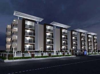 1290 sqft, 2 bhk Apartment in Builder SS Sernity Nallurhalli Whitefield, Bangalore at Rs. 25000