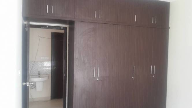 1100 sqft, 2 bhk Apartment in SVP Sunshine Whitefield Hope Farm Junction, Bangalore at Rs. 24000
