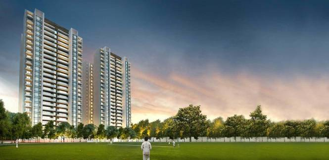 2343 sqft, 3 bhk Apartment in Sobha City Sector 108, Gurgaon at Rs. 2.1110 Cr
