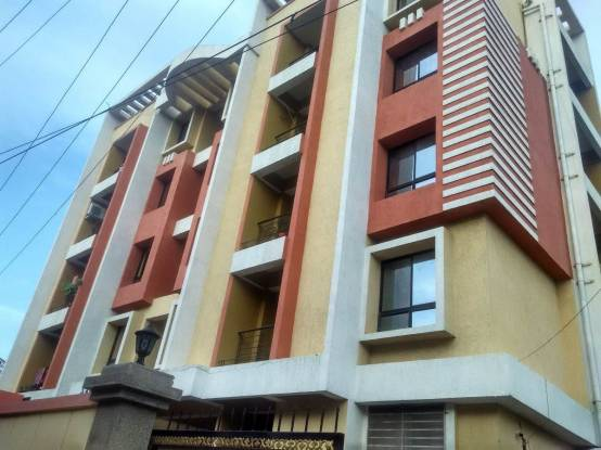 1460 sqft, 3 bhk Apartment in Builder JNR PROPERTIES Saguna More, Patna at Rs. 65.0000 Lacs