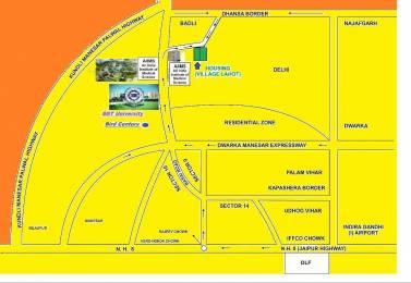 540 sqft, Plot in Builder Project Sector 23 Gurgaon, Gurgaon at Rs. 6.0000 Lacs