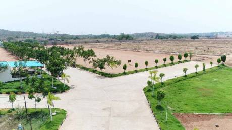 900 sqft, Plot in Builder vrr grand enclave Keesara, Hyderabad at Rs. 14.9000 Lacs