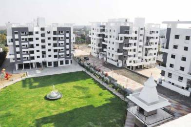 1450 sqft, 3 bhk Apartment in Builder Lifestyle Enclave Wadi, Nagpur at Rs. 58.0000 Lacs