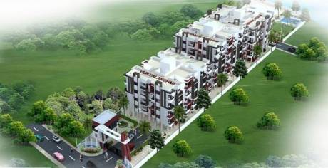 850 sqft, 2 bhk Apartment in Builder Mahalaxmi Sanyog Park Omkar Nagar, Nagpur at Rs. 25.0000 Lacs