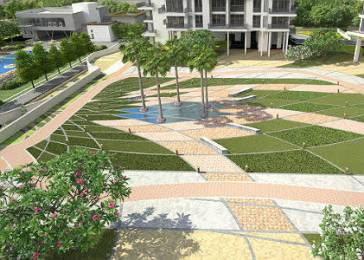 2050 sqft, 3 bhk Apartment in Tata Capitol Heights Rambagh, Nagpur at Rs. 1.4453 Cr