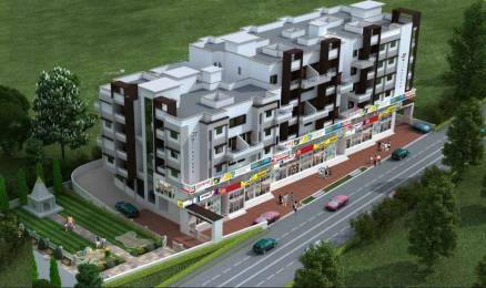 1080 sqft, 2 bhk Apartment in Shree Laxmi Milestone Dighori, Nagpur at Rs. 32.5000 Lacs