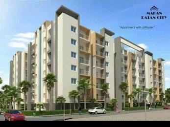 1170 sqft, 3 bhk Apartment in Builder Madan Ratan City I Manewada, Nagpur at Rs. 37.4400 Lacs