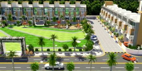 1894 sqft, 5 bhk Villa in Builder Madan Ratan City I Manewada, Nagpur at Rs. 1.0606 Cr
