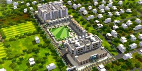 1407 sqft, 3 bhk Apartment in Builder Madan Ratan City I Uday Nagar, Nagpur at Rs. 50.6520 Lacs