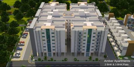 998 sqft, 2 bhk Apartment in Builder Madan Ratan City I Mhalgi Nagar, Nagpur at Rs. 31.9360 Lacs