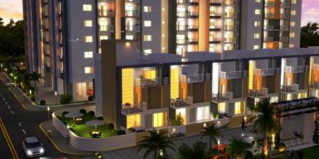 1170 sqft, 3 bhk Apartment in Builder Madan Ratan City I Mhalgi Nagar, Nagpur at Rs. 37.4400 Lacs
