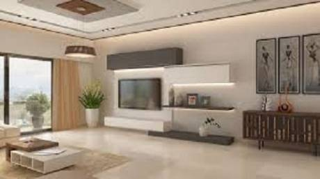 1101 sqft, 2 bhk Apartment in Earth Heights I Manewada, Nagpur at Rs. 34.0000 Lacs
