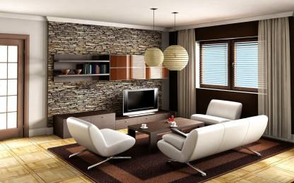 1070 sqft, 2 bhk Apartment in Builder Earth Enclave I Uday Nagar, Nagpur at Rs. 34.5000 Lacs