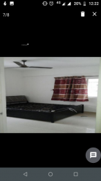 875 sqft, 2 bhk Apartment in Sipani Bliss Chandapura, Bangalore at Rs. 8300