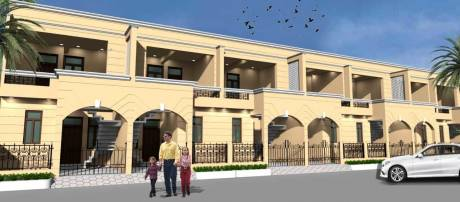 950 sqft, 2 bhk IndependentHouse in Builder hyades homes faizabad road lucknow Shalimar Chauraha, Lucknow at Rs. 22.5100 Lacs