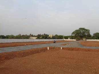 1500 sqft, Plot in Builder bharathi avenue Kovilpalayam, Coimbatore at Rs. 6.0000 Lacs
