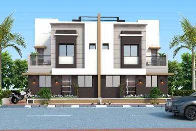 1035 sqft, 2 bhk IndependentHouse in Builder Sanskar Homes Airport Ring Road, Kutch at Rs. 17.9100 Lacs