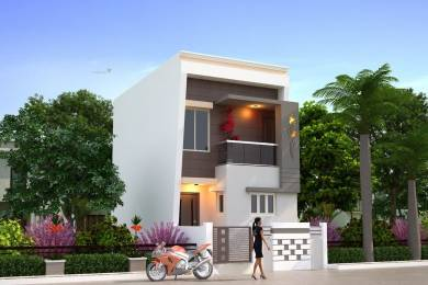 850 sqft, 2 bhk IndependentHouse in Builder Deeva Residency Mundra Bhuj Road, Kutch at Rs. 15.0000 Lacs