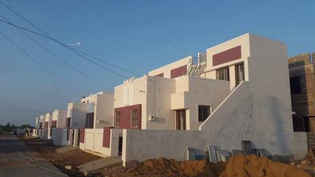 575 sqft, 1 bhk IndependentHouse in Builder Project Mundra Bhuj Road, Kutch at Rs. 12.0000 Lacs