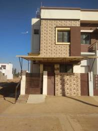 1023 sqft, 3 bhk IndependentHouse in Builder Deeva Residency Mundra Bhuj Road, Kutch at Rs. 17.5000 Lacs