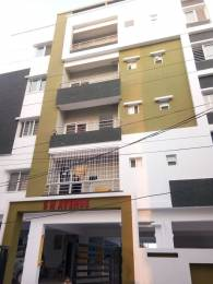 1370 sqft, 3 bhk Apartment in Builder 3 BHK Properties in Medipally Medipally, Hyderabad at Rs. 54.0000 Lacs
