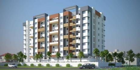 950 sqft, 2 bhk Apartment in Builder KK Sai Icon Bhosari, Pune at Rs. 56.0000 Lacs