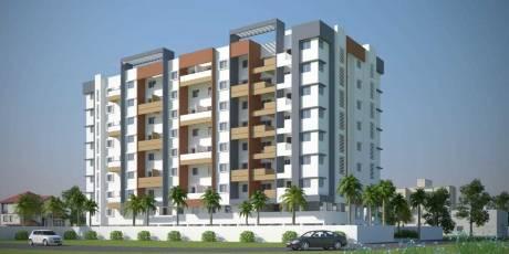 950 sqft, 2 bhk Apartment in Builder KK Sai Icon Bhosari, Pune at Rs. 56.0000 Lacs