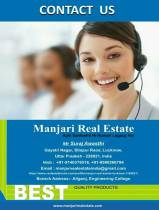 Manjari Real Estate