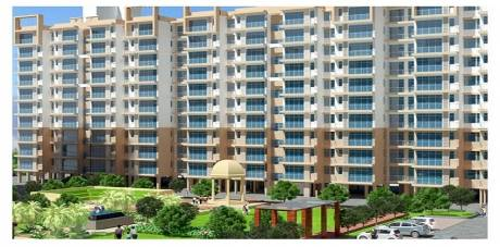 525 sqft, 1 bhk Apartment in Breez Global Heights Sector 33 Sohna, Gurgaon at Rs. 12.4170 Lacs