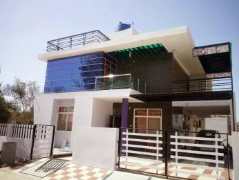 610 sqft, 1 bhk Villa in Amrapali Modern Township Rau Pitampur Road, Indore at Rs. 12.5000 Lacs