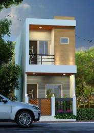 625 sqft, 1 bhk IndependentHouse in Amrapali Modern City Villa Rau, Indore at Rs. 16.5000 Lacs