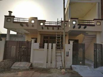 1560 sqft, 3 bhk Villa in IBIS Sarita Vihar Colony Gomti Nagar, Lucknow at Rs. 66.0000 Lacs
