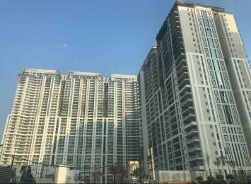 3081 sqft, 4 bhk Apartment in DLF The Crest Sector 54, Gurgaon at Rs. 0.0100 Cr