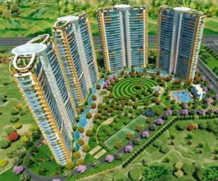 5800 sqft, 4 bhk Apartment in Krrish Provence Estate Gwal Pahari, Gurgaon at Rs. 4.0000 Cr