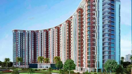 1045 sqft, 2 bhk Apartment in Janta Galaxy Heights Sector 66, Mohali at Rs. 40.9200 Lacs