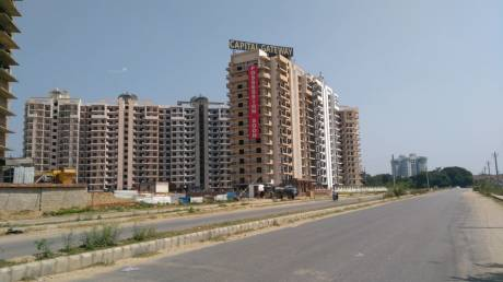1990 sqft, 3 bhk Apartment in Tashee Capital Gateway Sector 110A, Gurgaon at Rs. 95.0000 Lacs