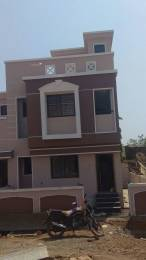 1150 sqft, 3 bhk IndependentHouse in Builder Bhaishree Ventures Shendra MIDC, Aurangabad at Rs. 26.0000 Lacs
