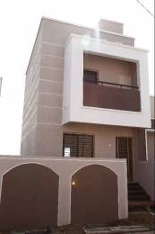 900 sqft, 2 bhk IndependentHouse in Builder Bhaishree Vrunadwan Shendra MIDC, Aurangabad at Rs. 22.0000 Lacs