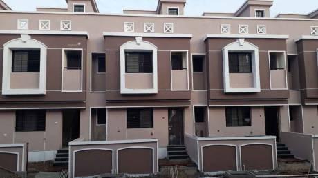 1150 sqft, 3 bhk BuilderFloor in Builder Bhaishree Ventures Shendra MIDC, Aurangabad at Rs. 26.0000 Lacs