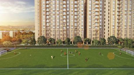 828 sqft, 2 bhk Apartment in Mahima Sansaar Phase I Sitapura, Jaipur at Rs. 24.2000 Lacs