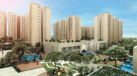 1184 sqft, 3 bhk Apartment in Mahima Sansaar Phase I Sitapura, Jaipur at Rs. 35.9900 Lacs