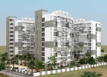404 sqft, 1 bhk Apartment in Mahima Studio Panache Jagatpura, Jaipur at Rs. 17.9500 Lacs
