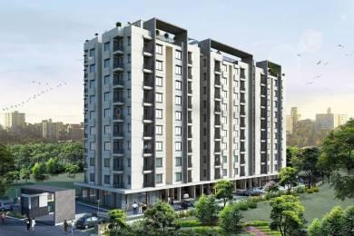 829 sqft, 2 bhk Apartment in Mahima Uday Jagatpura, Jaipur at Rs. 28.7100 Lacs