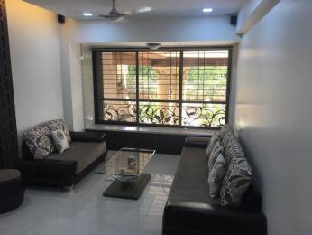 1600 sqft, 2 bhk Apartment in Builder Project Nerul, Mumbai at Rs. 1.7000 Cr