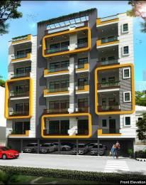 1100 sqft, 3 bhk BuilderFloor in Builder freedom residency Sector 4, Greater Noida at Rs. 29.0000 Lacs
