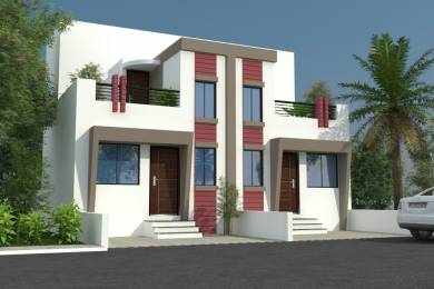 900 sqft, 3 bhk IndependentHouse in Builder Bhaishree Vrundavan Shendra MIDC, Aurangabad at Rs. 28.5000 Lacs